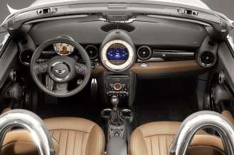 MINI Roadster (10/2011).