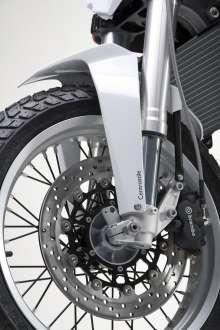concept MOAB front brake