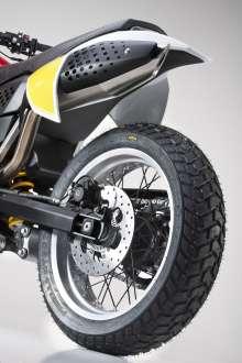 concept MOAB rear wheel