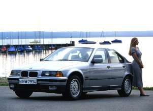 BMW 3 Series. 3rd Generation (11/2011)