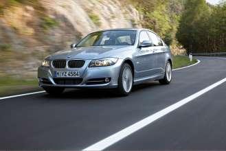 BMW 3 Series. 5th Generation