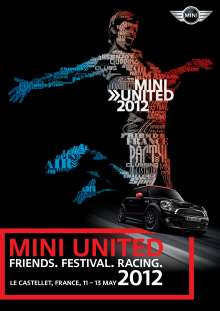 MINI UNITED 2012 (11/2011)