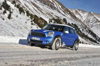 MINI Countryman (12/2011).