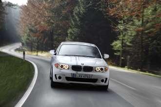 BMW ActiveE (11/2011)