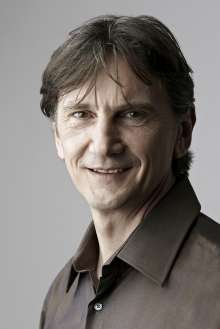 Edgar Heinrich, new Head of  Motorcycle Design from July 1, 2012 (01/2012)