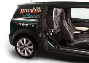 MINI Clubvan Concept.