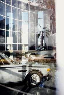 BMW Werk Spartanburg. (02/2012)