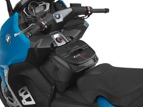 BMW C 600 Sport, Centre-tunnel bag  (02/2012)