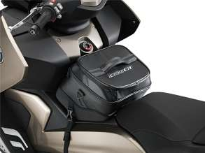 BMW C 650 GT Centre-tunnel Bag (02/2012)