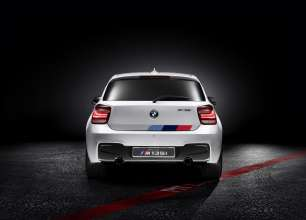 BMW Concept M135i  (02/2012)