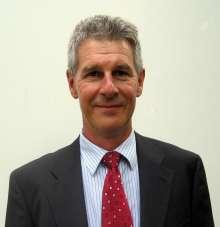 Hans-Peter Mathe, GF BMW Austria Bank GmbH und BMW Austria Leasing GmbH mit Sitz in Salzburg (02/2012)