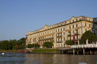 Concorso d'Eleganza Villa d'Este 2012 (03/2012)