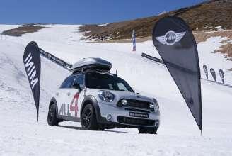 FIS Junior Snowboard World Championship - Sierra Nevada 2012
