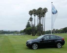 BMW Golf Cup International 2012. (03/2012)