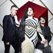 MINI United 2012: Band Gossip with frontwoman Beth Ditto (03/2012)