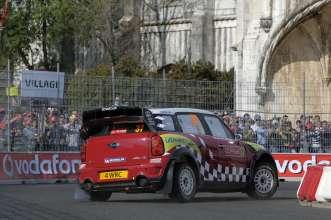 Rallye Of Portugal