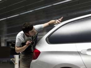 Michael de Bono, Exterior Designer BMW 3 Series Touring (05/2012)