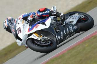 Assen (NED) 21 April 2012. Team BMW Motorrad Motorsport Rider Marco Melandri (ITA) riding the BMW S 1000 RR. This image is copyright free for editorial use © BMW AG