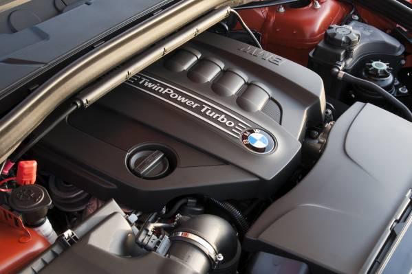 Der neue BMW X1 - Details. (05/2012)