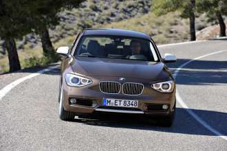 BMW 125d (3 Door Hatch) - (05/2012)