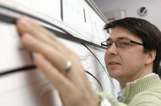 Nicolas Huet, Exterior Designer BMW 1 Series  (05/2012)