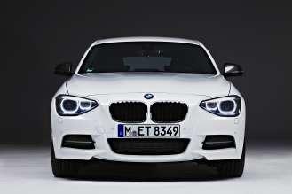 BMW M135i (5-türer) - (05/2012)