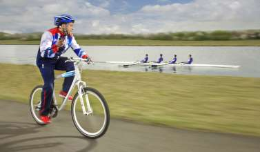 BMW Group London 2012 Fleet - Bicycle