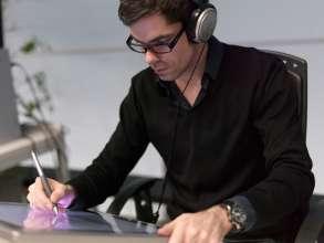 The new BMW 7 Series, Exterior Designer Christopher Weil (05/2012)