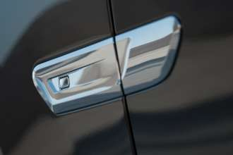 The new BMW 7 Series: Sensor Parking Assistant (05/2012)