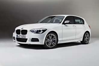 BMW M135i (5 Door Hatch) - (05/2012)