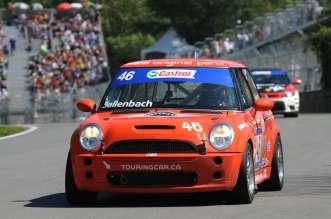 MINI JCW at CTC - Circuit Gilles Villeneuve (Sallenbach)  (05/2012)