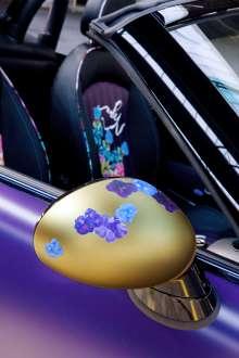 Life Ball MINI 2012 designed by Franca Sozzani (05/2012)