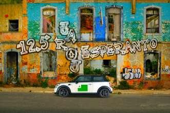 Feliĉan Naskotagonn! MINI gratulas Esperanto en la 125 datreveno. (05/2012)