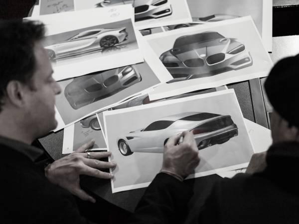 Zagato Chief Design Chief Designer Zagato