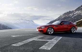 BMW Zagato Coupé (05/2012)