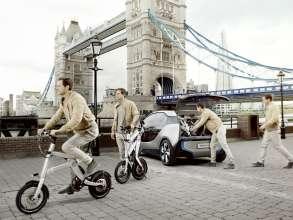 BMW i Pedelec (06/2012)