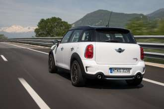 MINI Countryman (05/2012)
