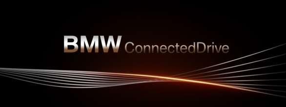 BMW ConnectedDrive, New generation Navigation system Professional startup (07/2012)