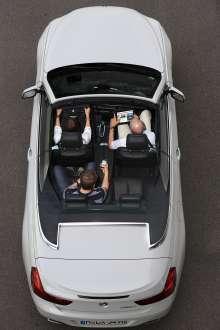 BMW Car Hotspot LTE (07/2012)