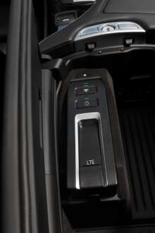 BMW Car Hotspot LTE (07/2012)