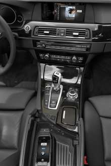 BMW ConnectedDrive Apps (07/2012)
