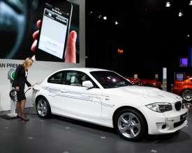 BMW ActiveE. (07/2012)