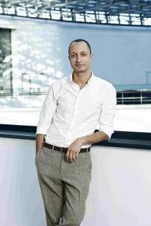 Karim Habib. (08/2012)
