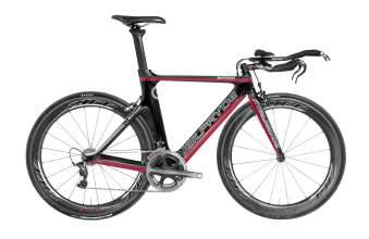 BMW Group DesignworksUSA for NeilPryde Bikes.  Bayamo, a purpose-built machine for time trial athletes. (08/2012)