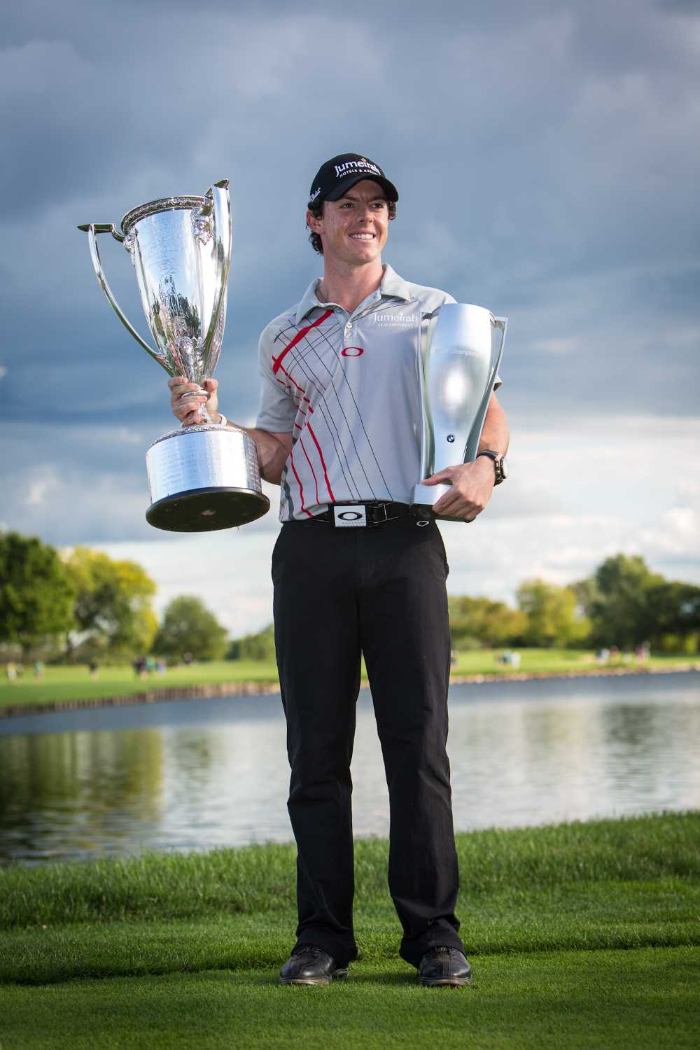 Bmw Championship 2020 The Top 70 Players On The Pga Tour Tee Off In Chicago With Qualification For The Season Finale Automobilsport Com