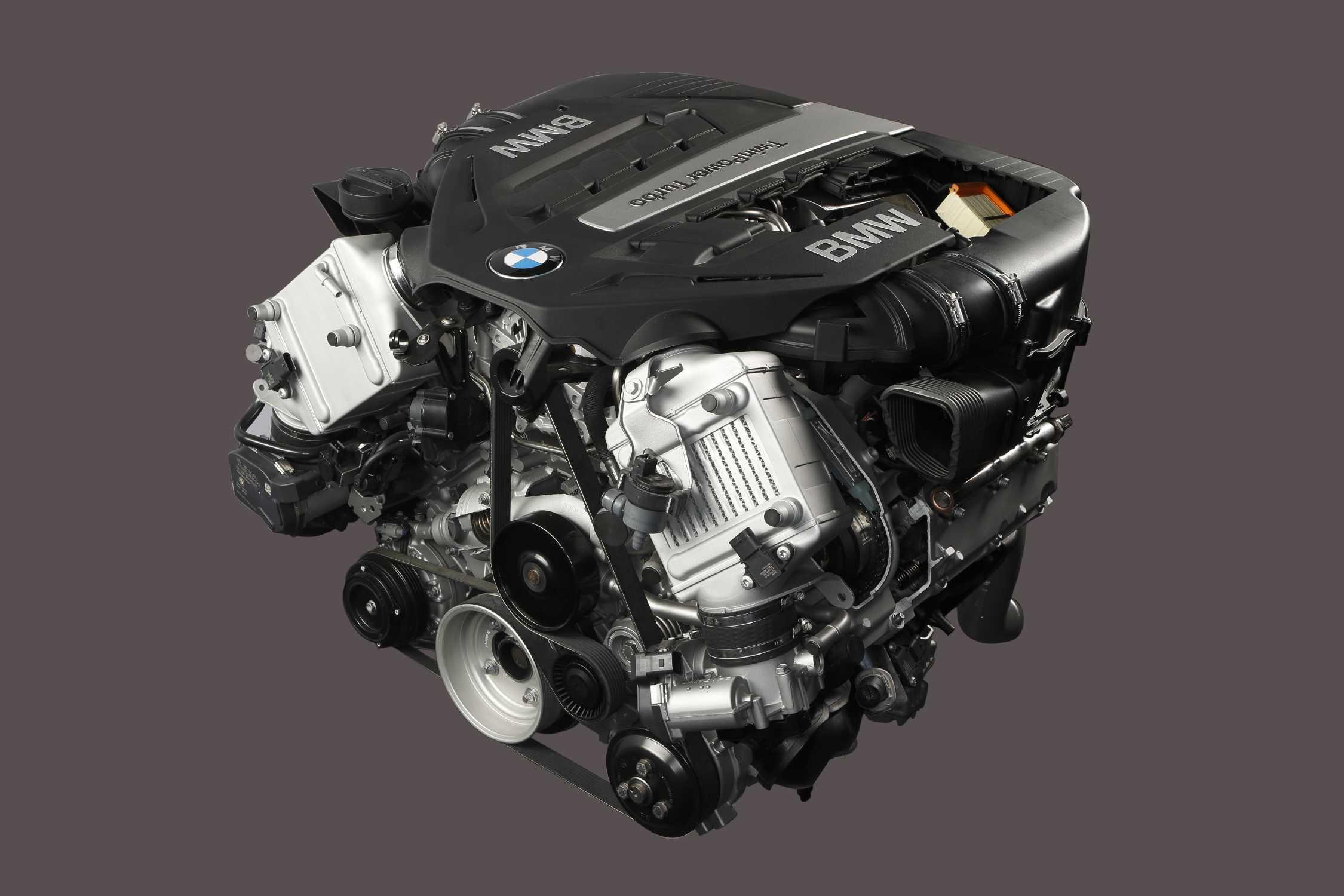 bmw twinpower turbo 8 zylinder benzin motor. Black Bedroom Furniture Sets. Home Design Ideas
