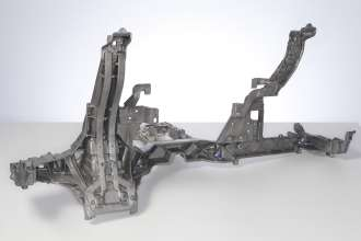 Instrument panel carrier, magnesium (09/2012)