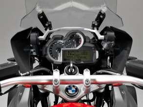 BMW R 1200 GS (10/2012)