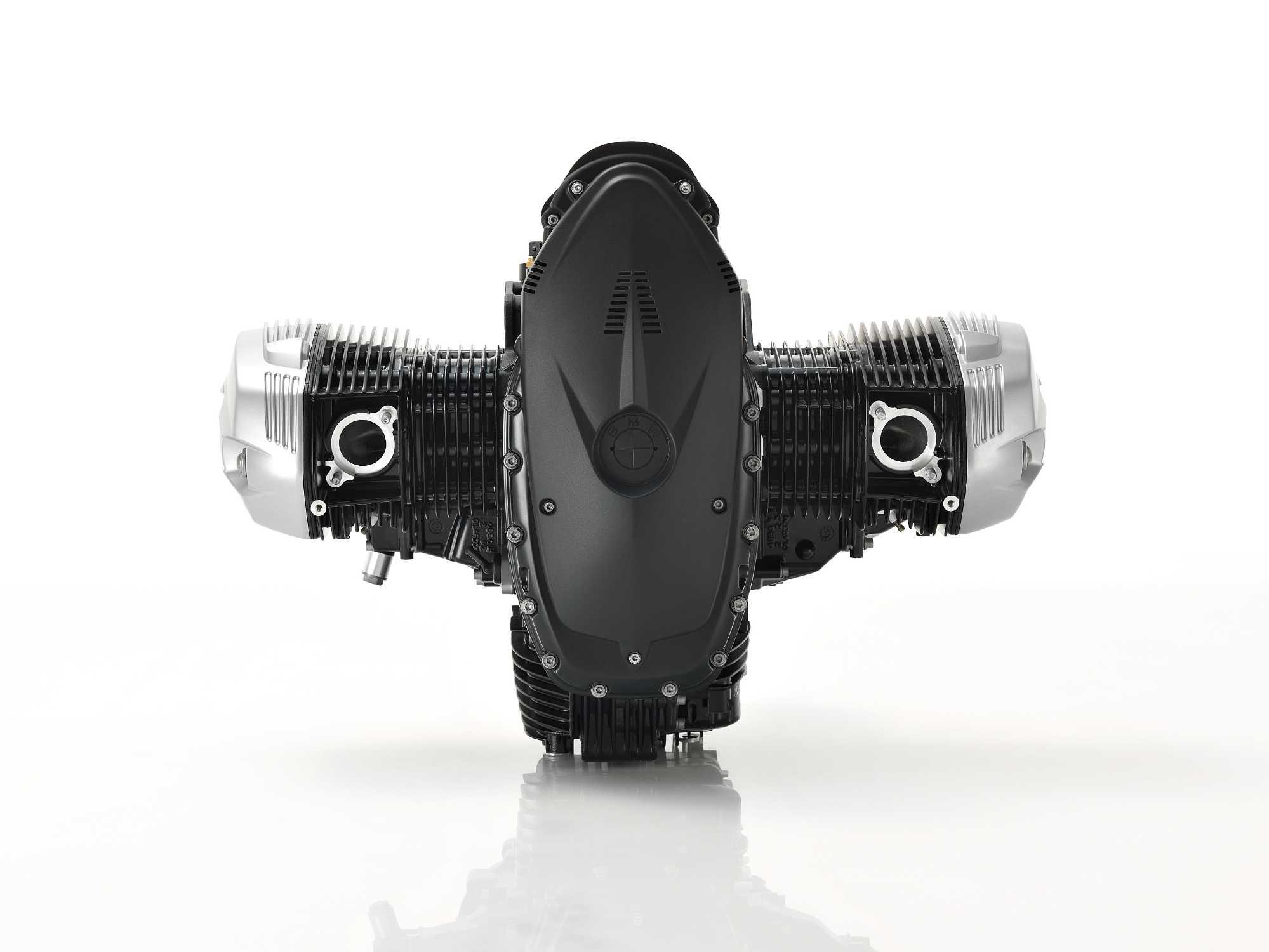 Bmw R 1200 Gs  Boxer Engine 2009 2012