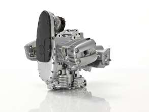 BMW R 1100 GS, boxer engine1993-1999 (10/2012)